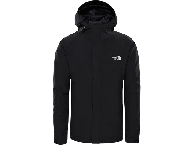 7bdf7bc3596 The North Face Merak Jacket Men black at Addnature.co.uk